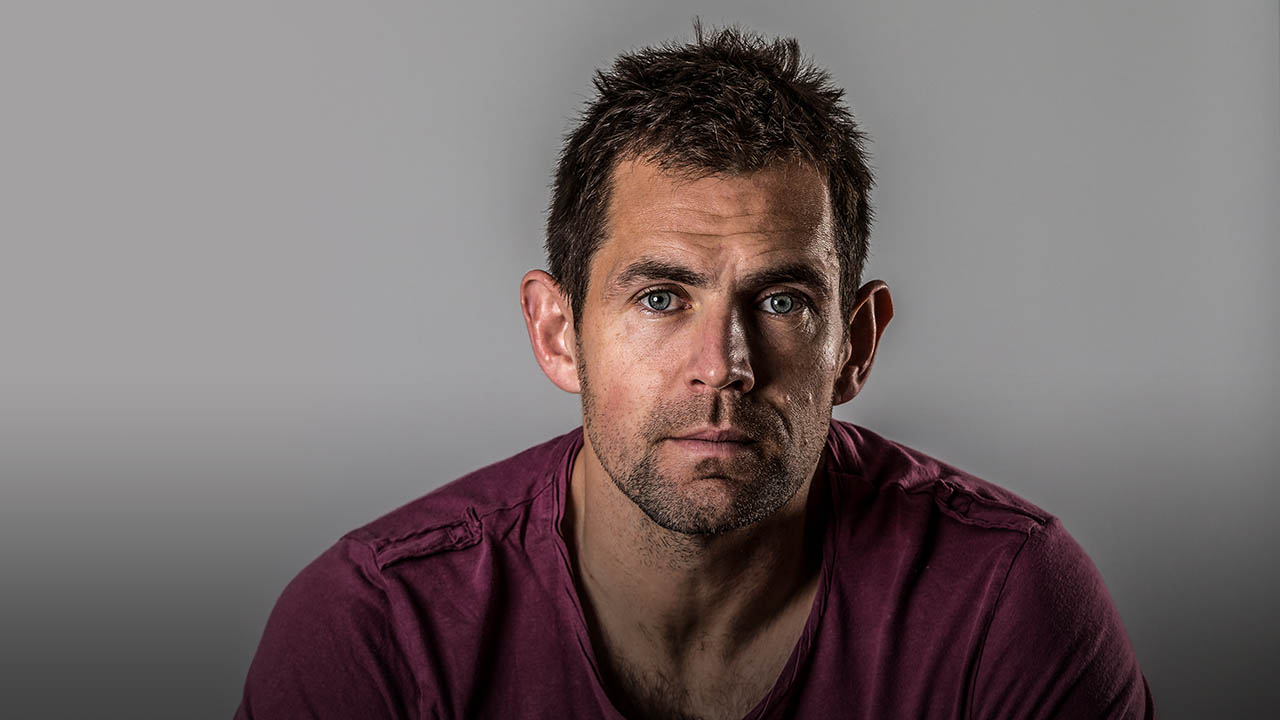 Luke Hodge - AFL - AthletesVoice