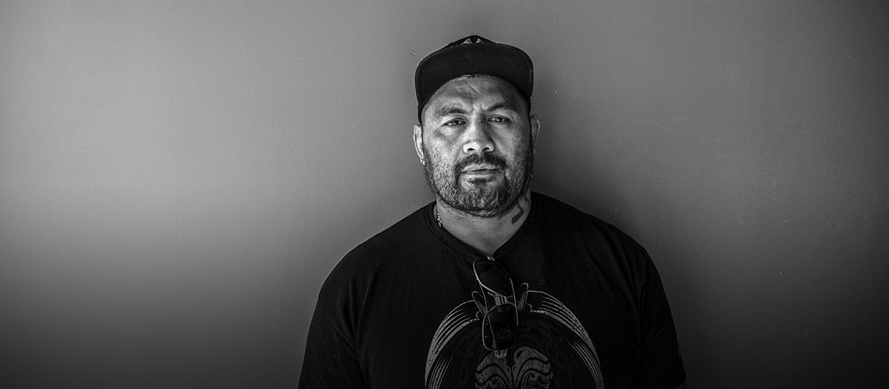 Mark Hunt - UFC - AthletesVoice