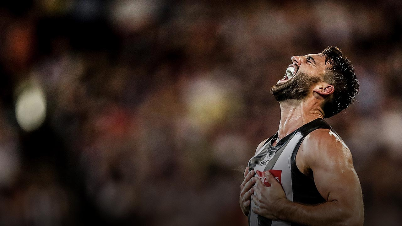 Alex Fasolo - AFL - AthletesVoice