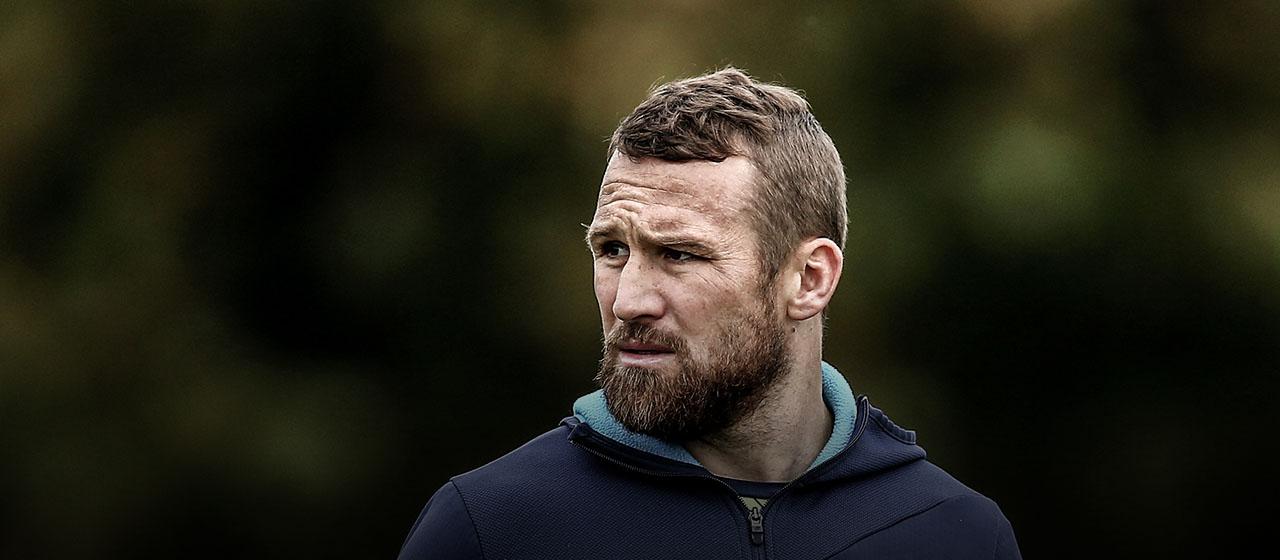 Matt Giteau - Rugby - AthletesVoice