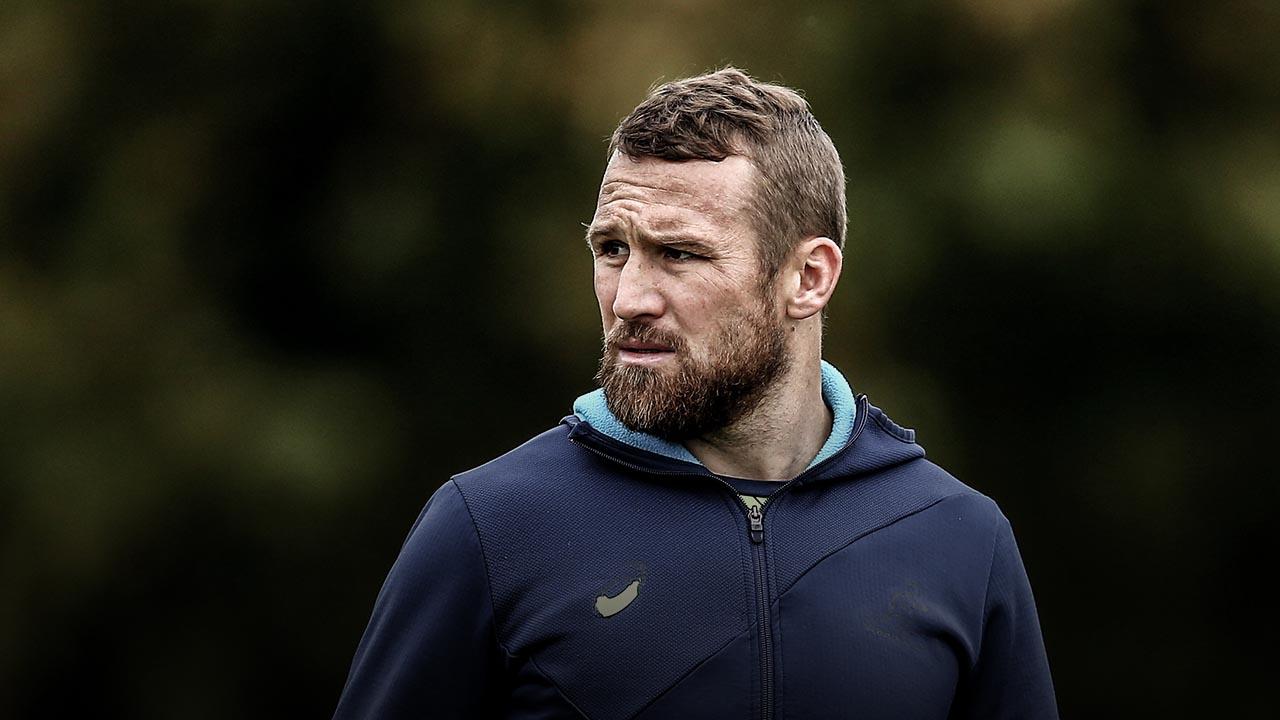 Matt Giteau - Rugby - PlayersVoice