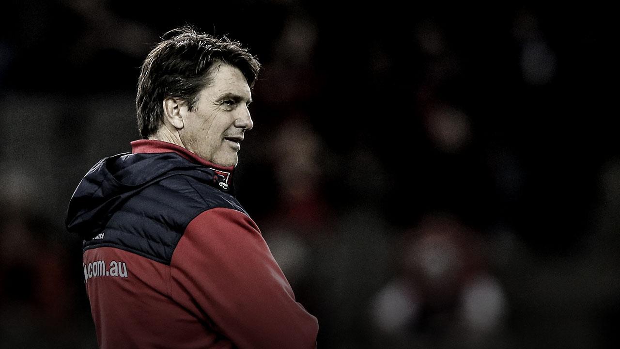Paul Roos - AFL - PlayersVoice