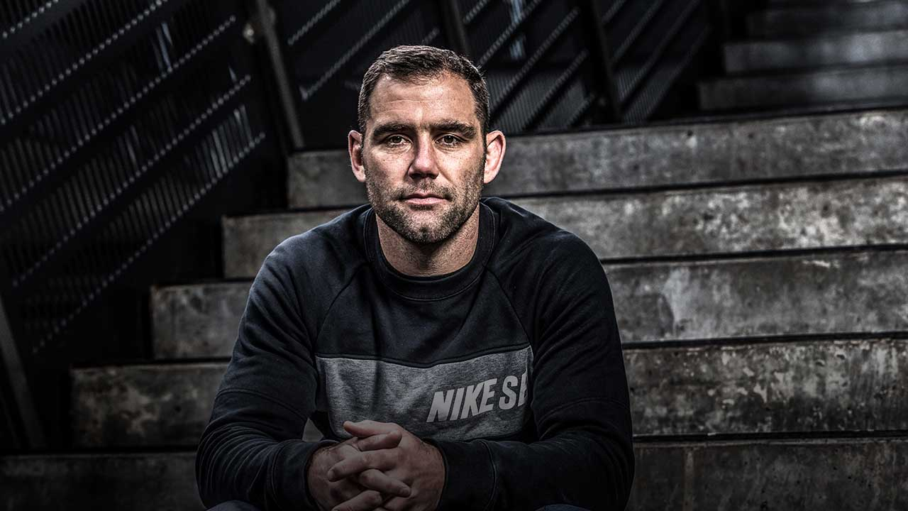 Cameron Smith - NRL - AthletesVoice