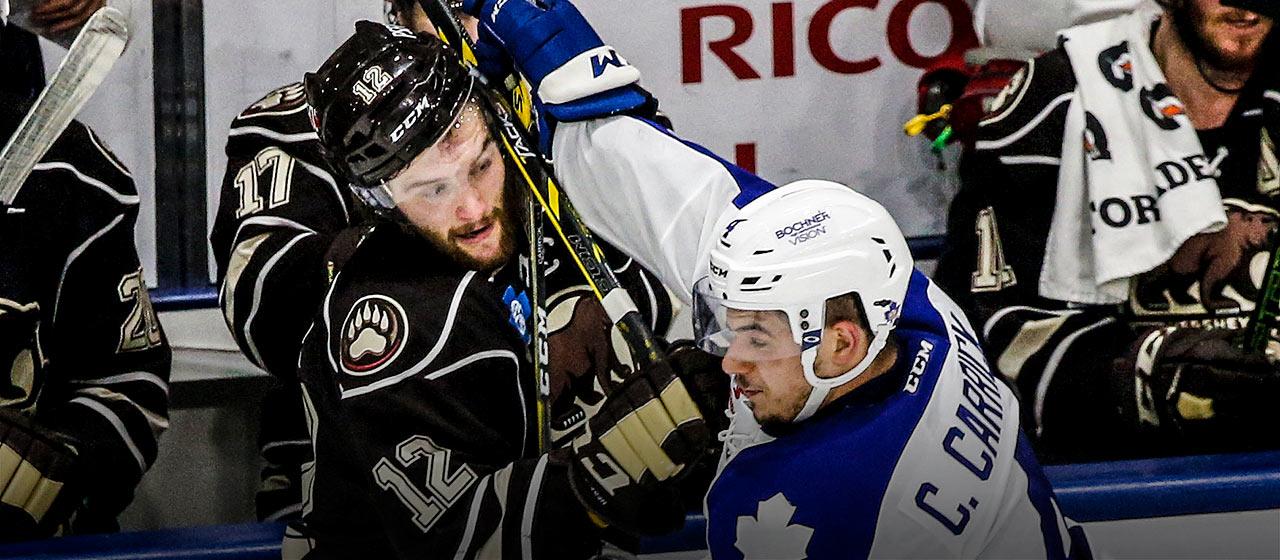 Nathan Walker - Ice Hockey - AthletesVoice
