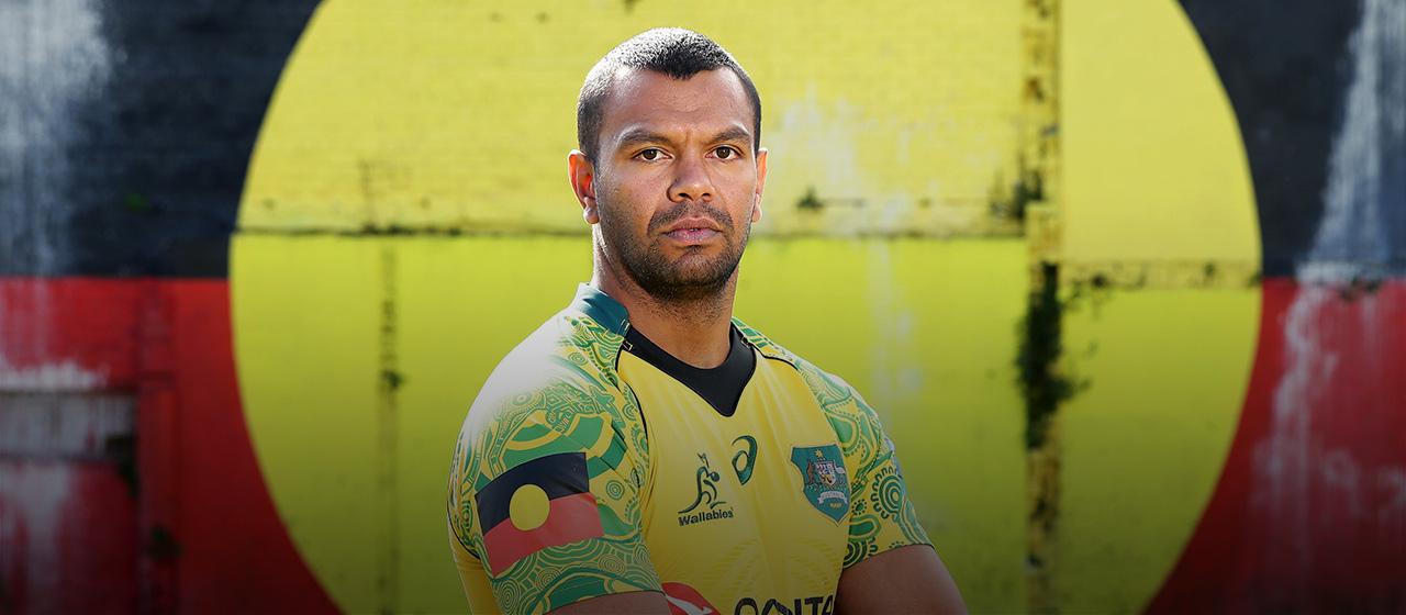 Kurtley Beale - Rugby - AthletesVoice