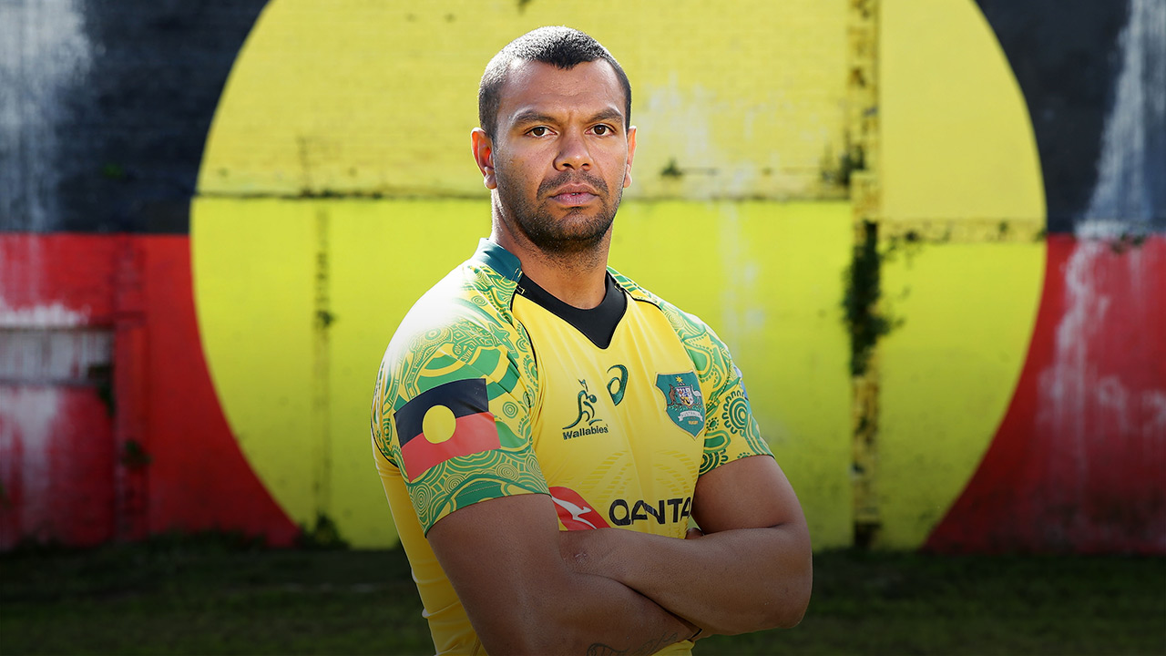 Kurtley Beale - Rugby - PlayersVoice
