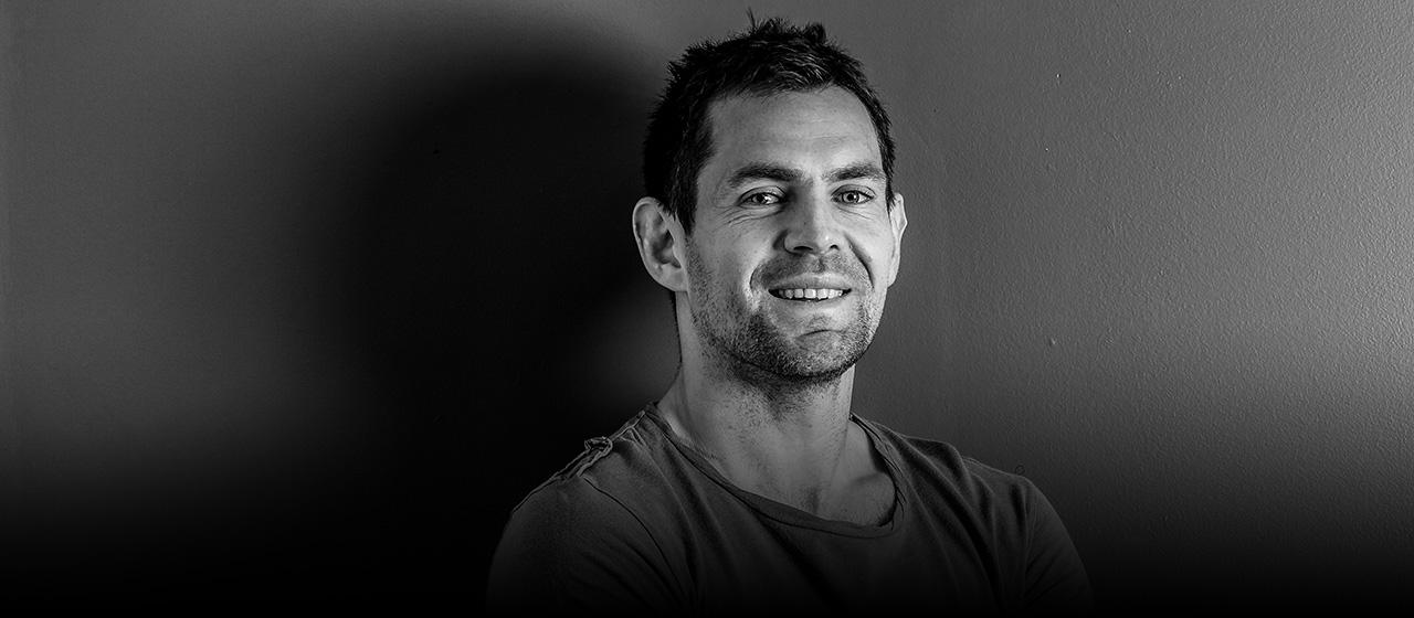 Luke Hodge - AFL - AthletesVoice