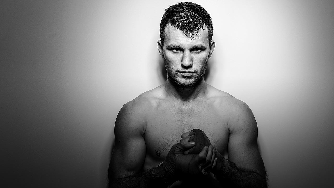 Jeff Horn - Boxing - PlayersVoice