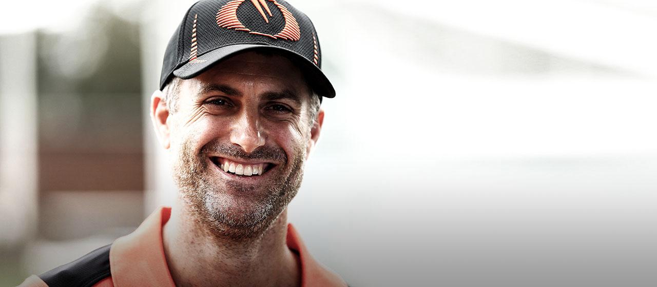 Simon Katich - AFL - AthletesVoice