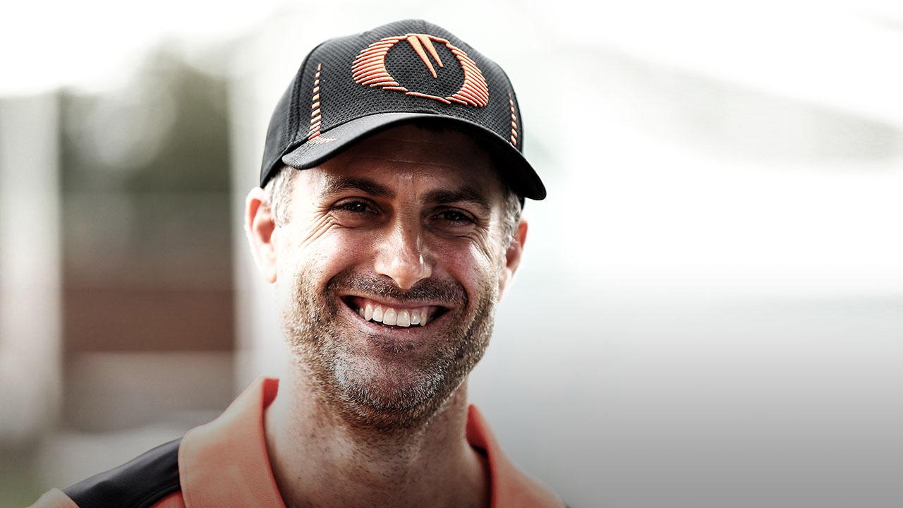Simon Katich - AFL - PlayersVoice