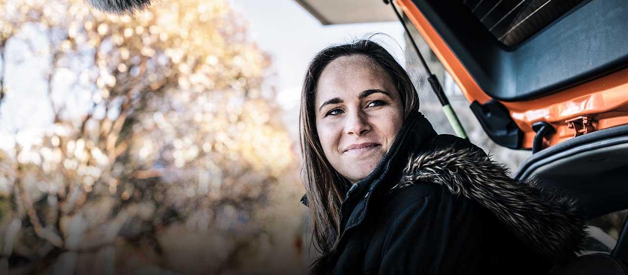 Molly Taylor - Motorsport - AthletesVoice