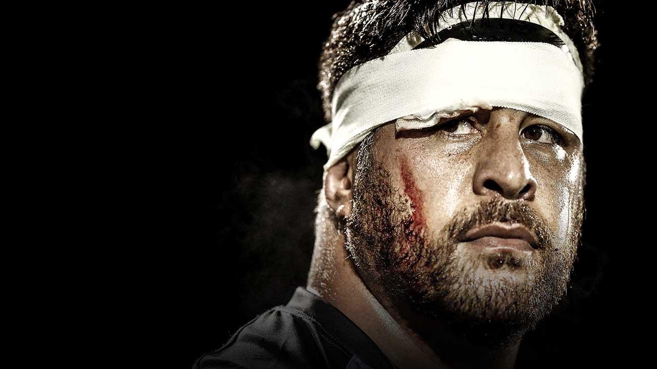 Pek Cowan - Rugby - PlayersVoice