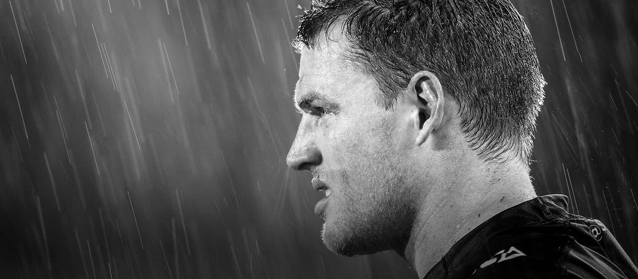 Tim Glasby - NRL - AthletesVoice