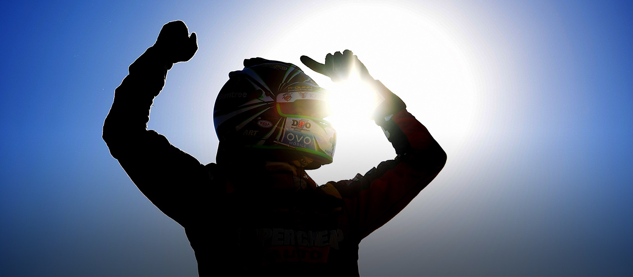 Chaz Mostert - Motorsport - AthletesVoice