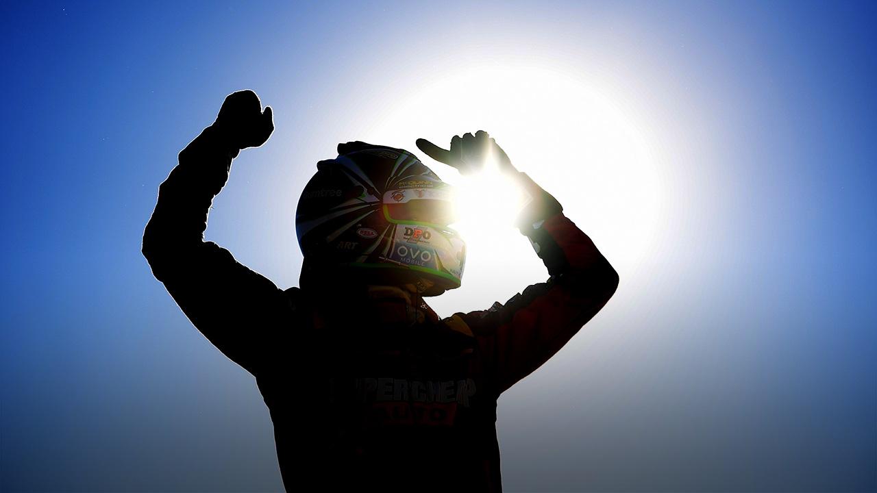 Chaz Mostert - Motorsport - PlayersVoice