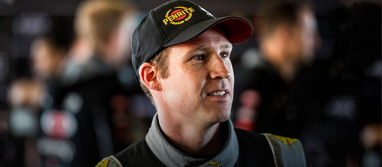 David Reynolds - Motorsport - AthletesVoice
