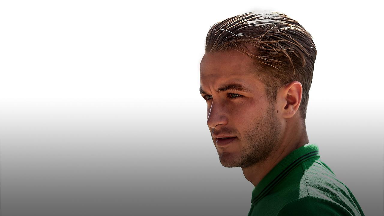 Adam Taggart - Football - AthletesVoice