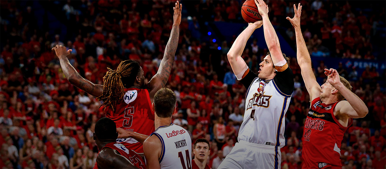 Cameron Bairstow - Basketball - AthletesVoice