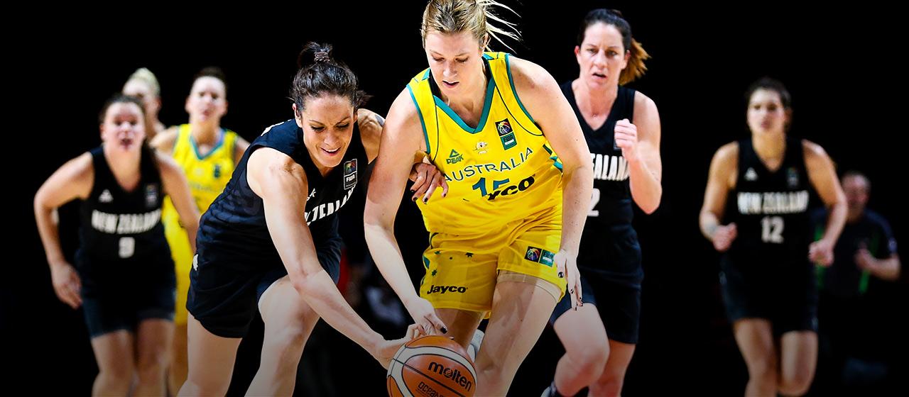 Sara Blicavs - Basketball - AthletesVoice