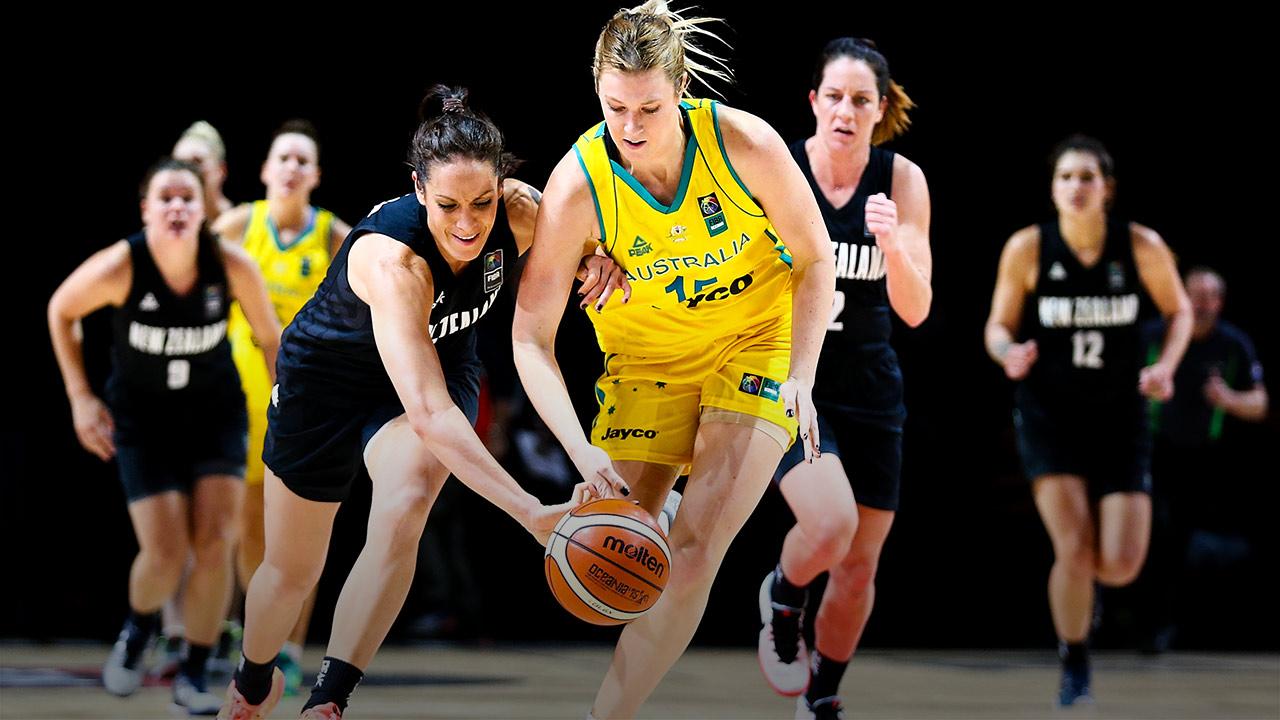 Sara Blicavs - Basketball - PlayersVoice