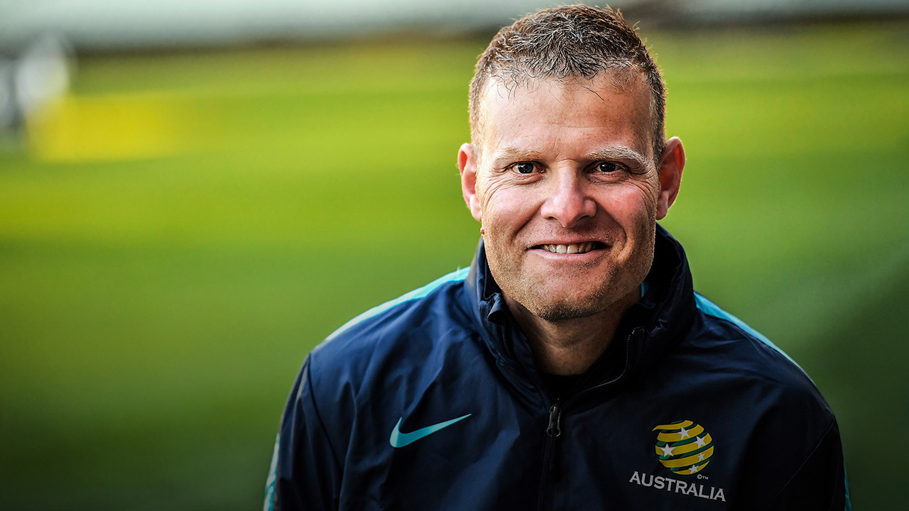 Josep Gombau - Football - AthletesVoice