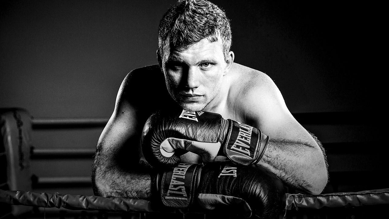 Jeff Horn - Boxing - AthletesVoice