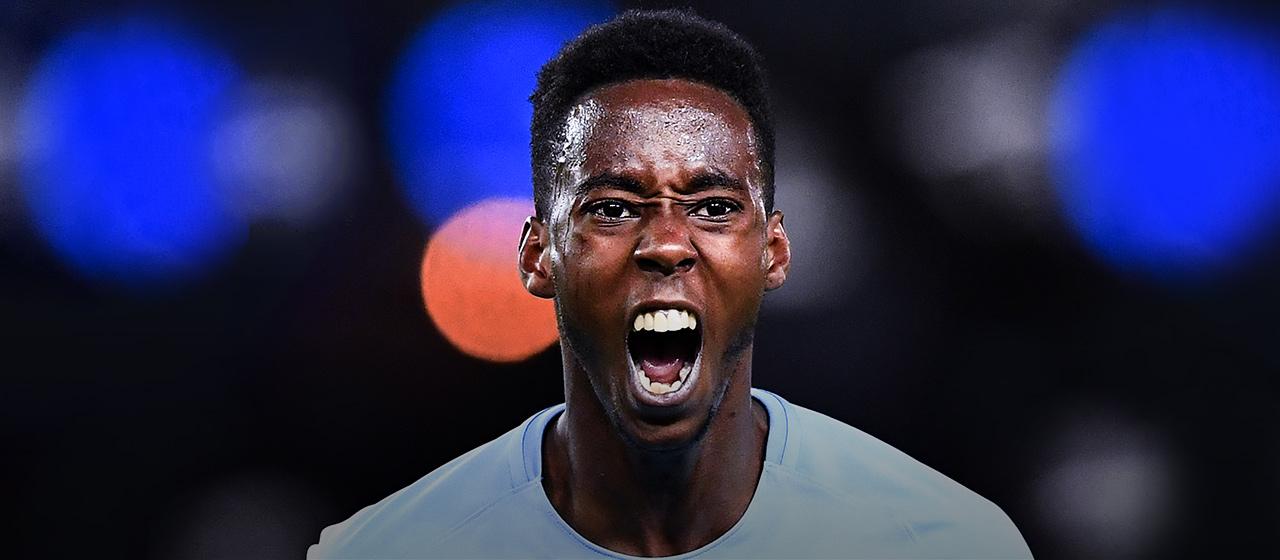Bruce Kamau - Football - AthletesVoice