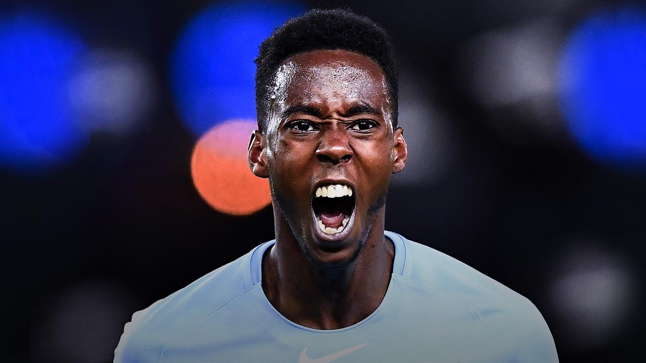 Bruce Kamau - Football - PlayersVoice