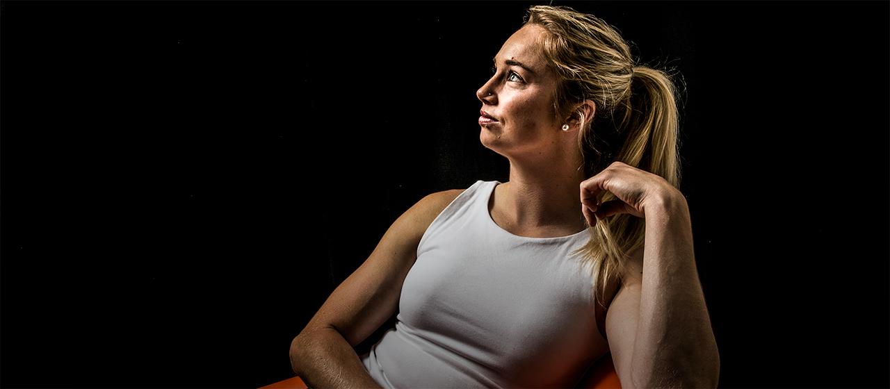 Kezie Apps - NRL - AthletesVoice