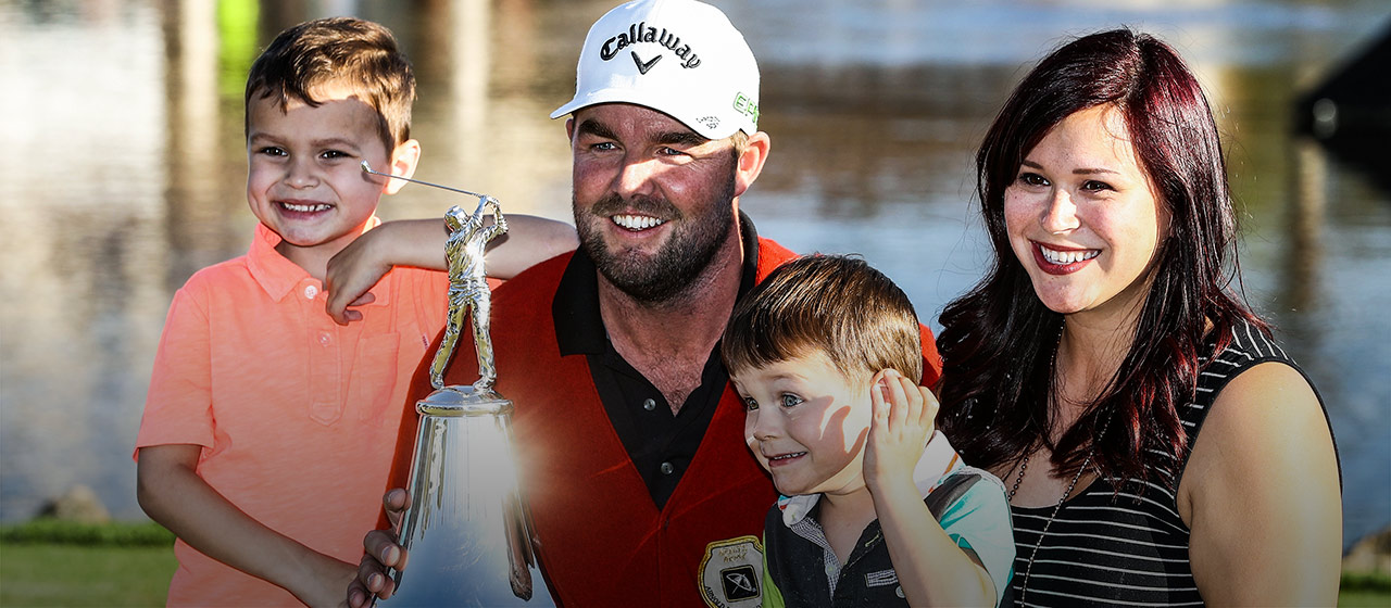 Marc Leishman - Golf - AthletesVoice