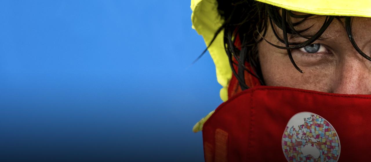 Lisa Blair - Sailing - AthletesVoice