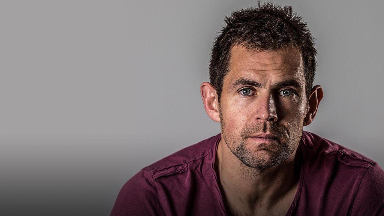 Luke Hodge - AFL - PlayersVoice