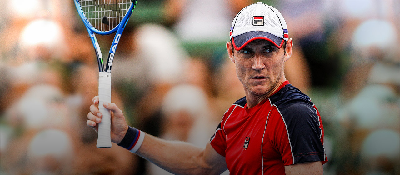 Matt Ebden - Tennis - AthletesVoice