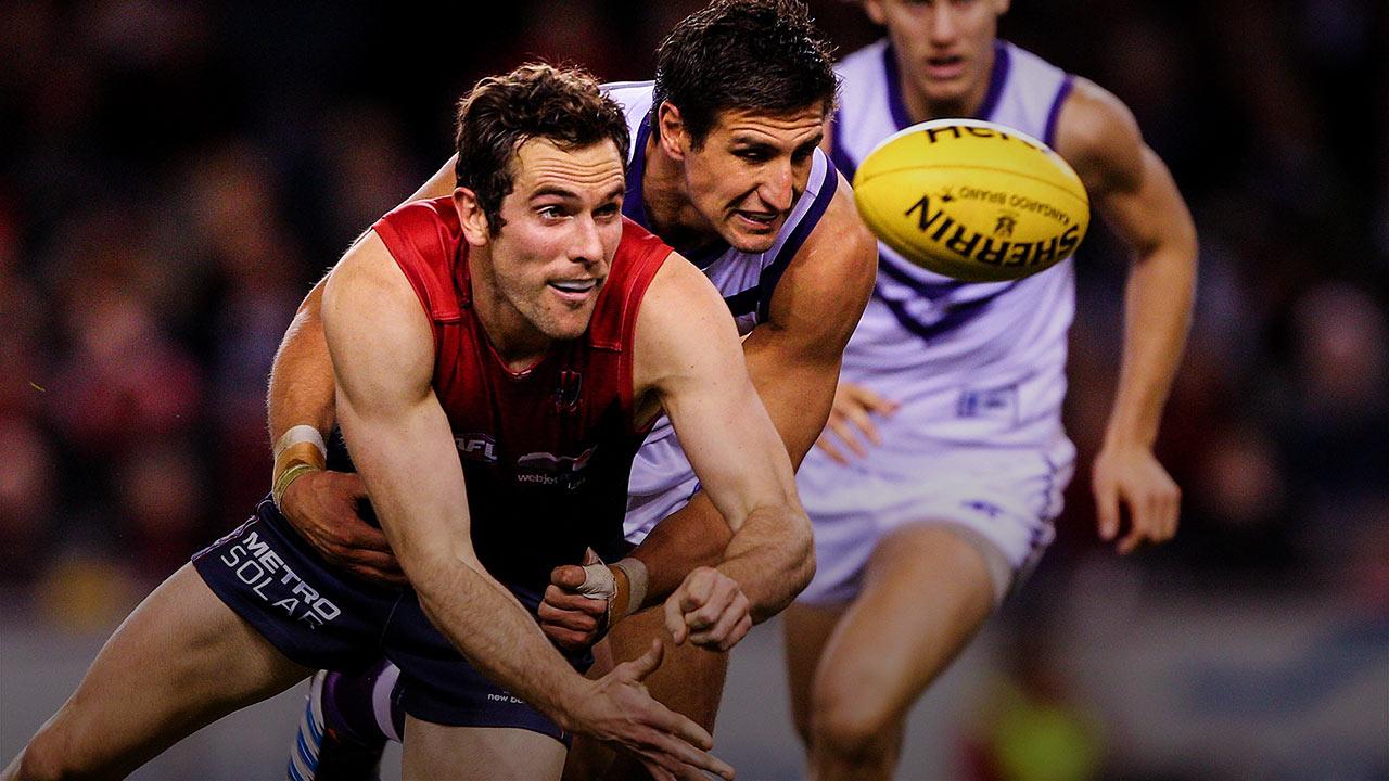 Joel Macdonald - AFL - PlayersVoice