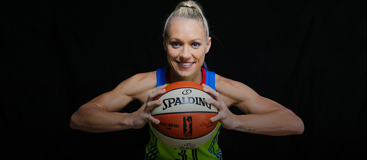 Erin Phillips - Basketball - AthletesVoice