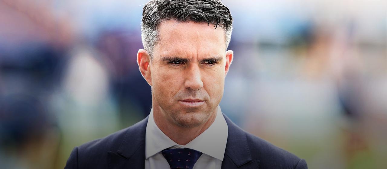 Kevin Pietersen - Cricket - AthletesVoice