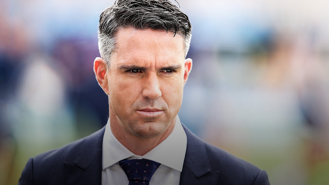 Kevin Pietersen - Cricket - PlayersVoice