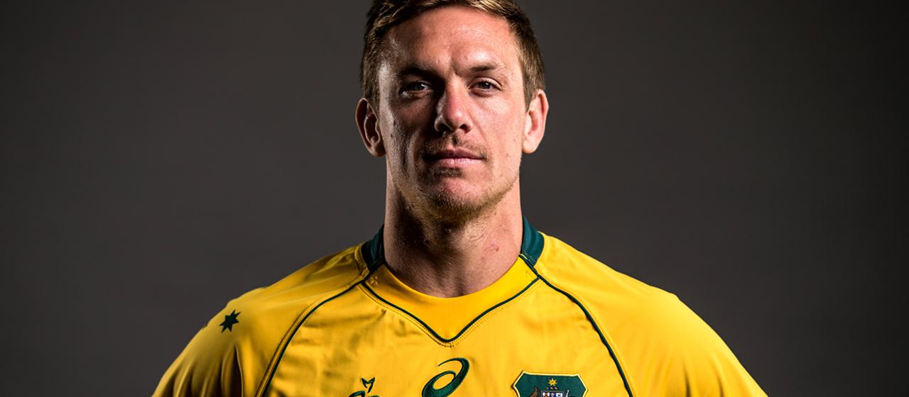 Dane Haylett-Petty - Rugby - AthletesVoice
