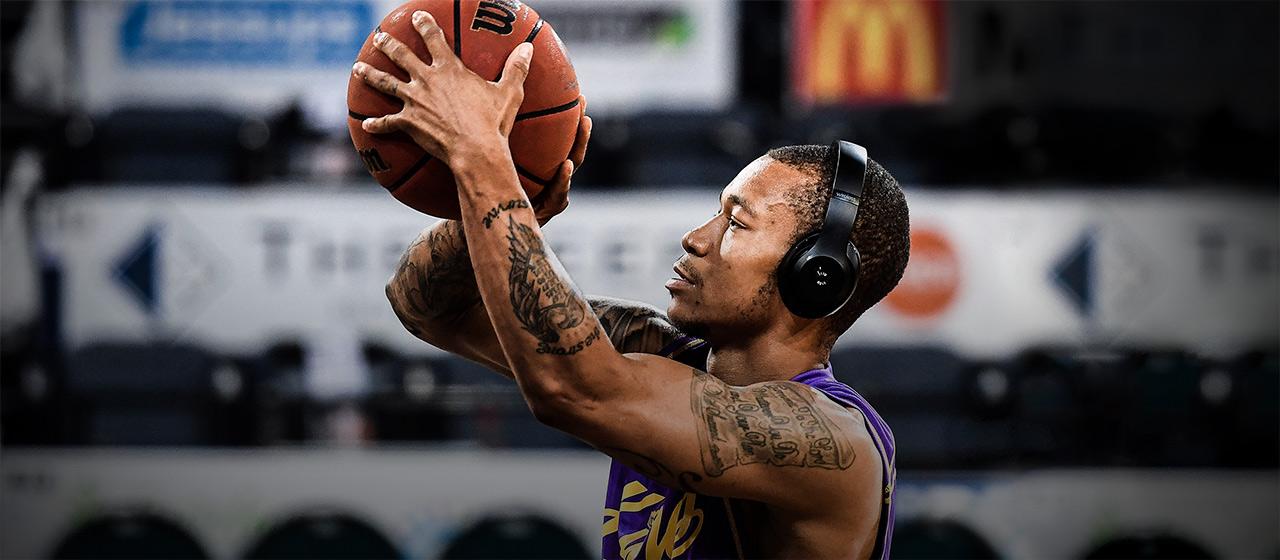 Jerome Randle - Basketball - AthletesVoice