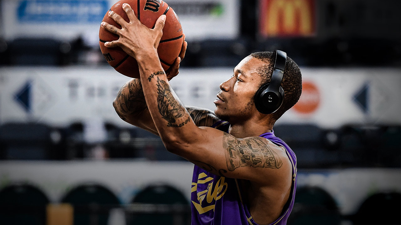 Jerome Randle - Basketball - PlayersVoice