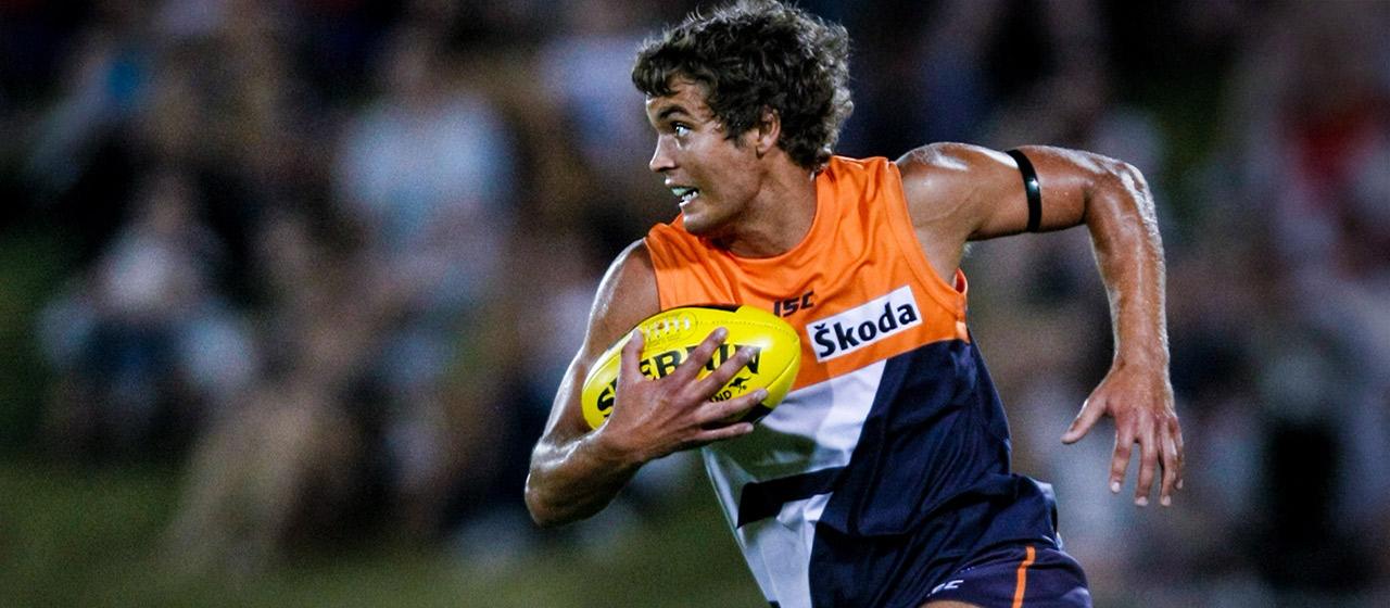 Dylan Shiel - AFL - AthletesVoice