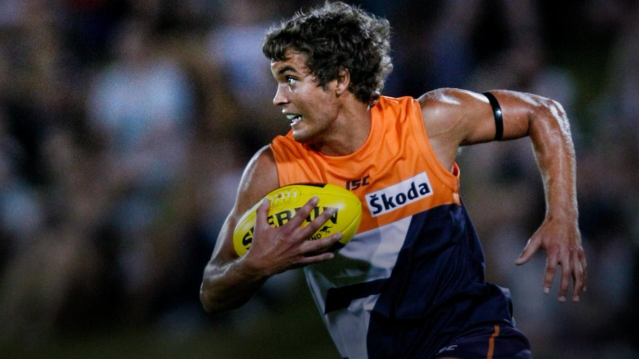 Dylan Shiel - AFL - PlayersVoice