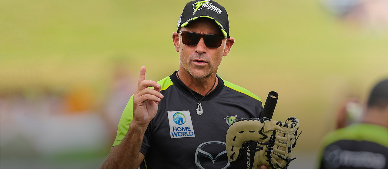 Paddy Upton - Cricket - AthletesVoice