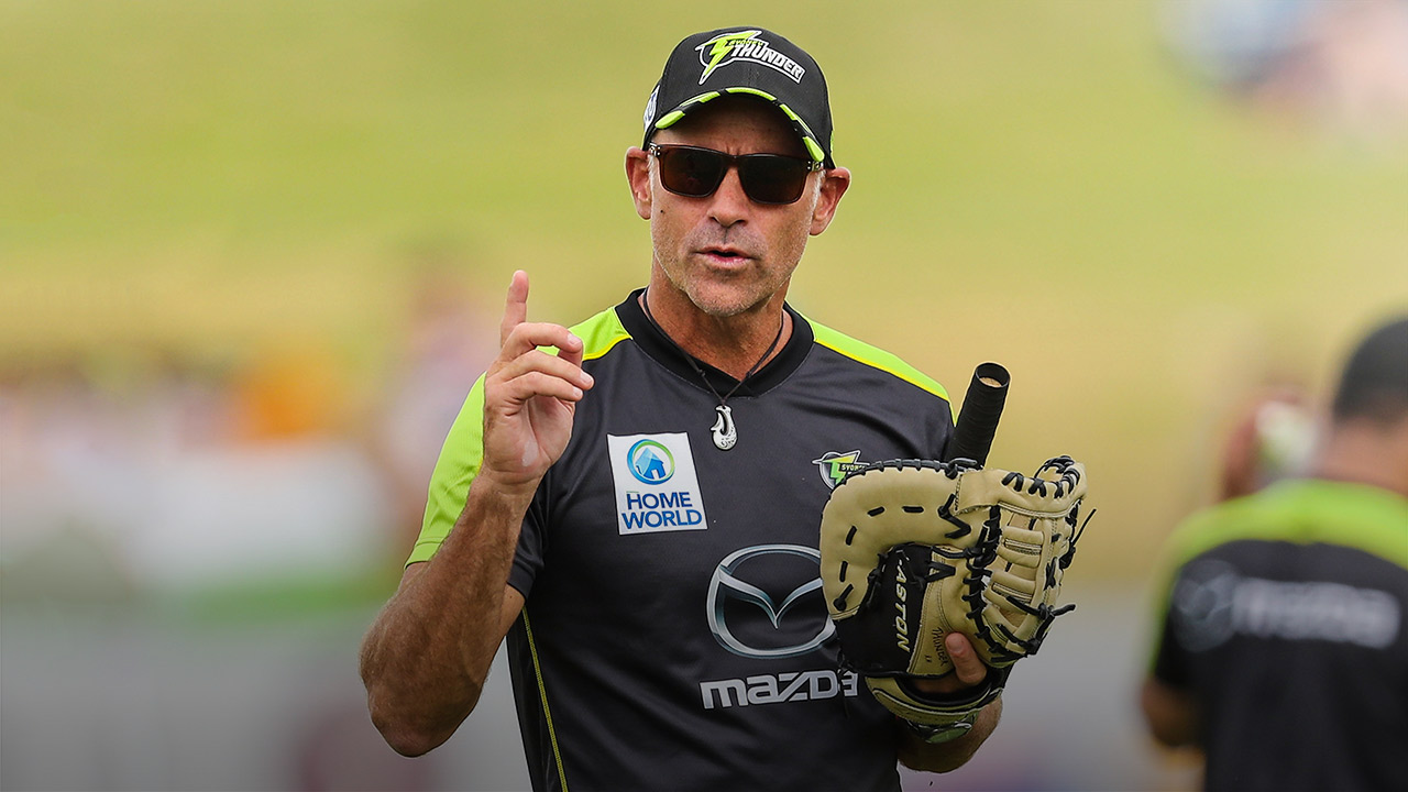 Paddy Upton - Cricket - PlayersVoice