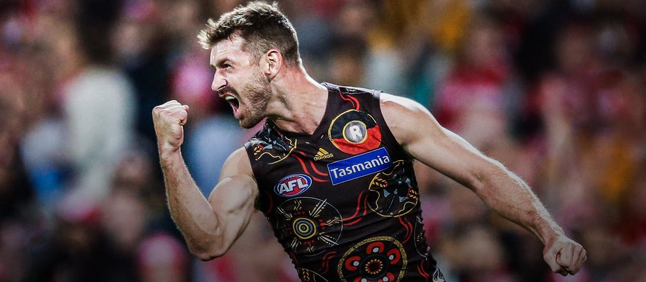 Brendan Whitecross - AFL - AthletesVoice