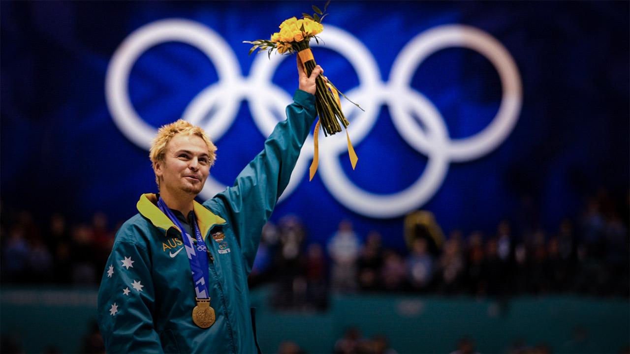 Steven Bradbury - Olympic Sports - AthletesVoice