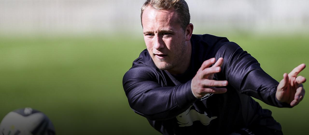 Jason Clark - NRL - AthletesVoice