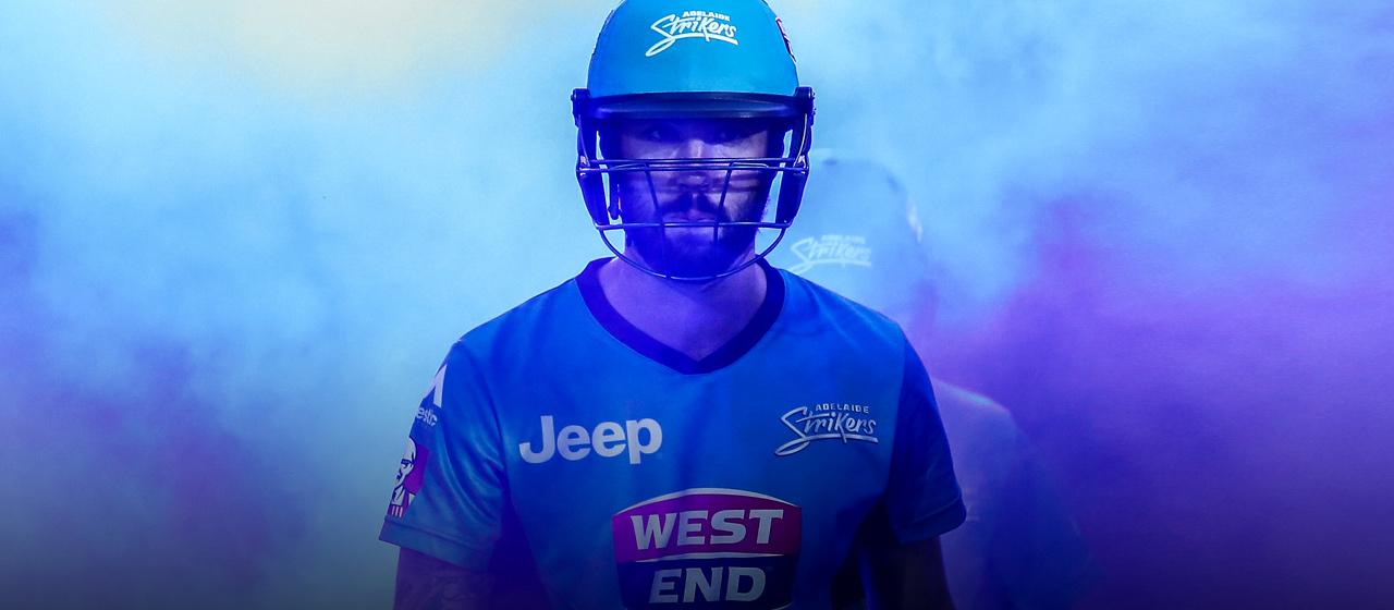Jono Dean - Cricket - AthletesVoice