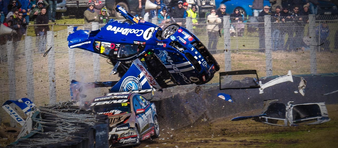 Todd Hazelwood - Motorsport - AthletesVoice