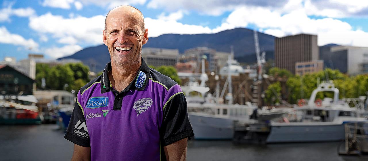 Gary Kirsten - Cricket - AthletesVoice